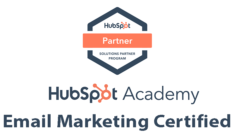 Partner HubSpot Email Marketing Certified