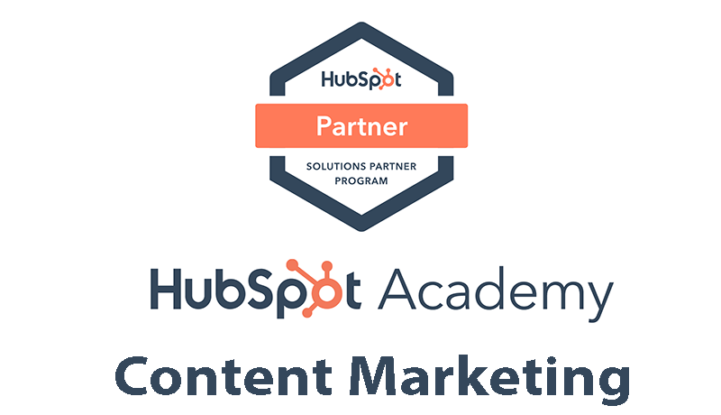 Partner HubSpot Content Marketing