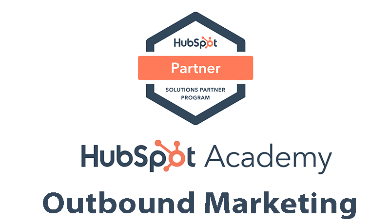 Partner HubSpot Outbound Marketing